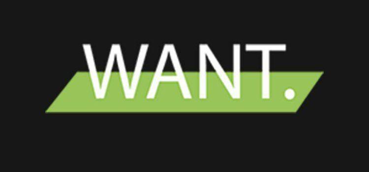 Логотип брокера i-want.broker