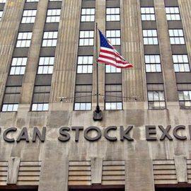 Обзор фондового рынка США – Ралли акций, под руководством Semis и Financials