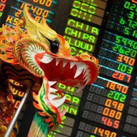 Nikkei лидер по приросту на азиатских рынках в пятницу